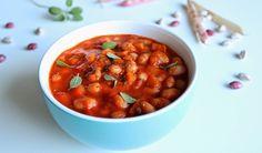 Суп из томатного соуса, 2 бюджетных рецепта