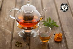 When you need a calm, sweet moment in your day try this rooibos and dried Cling infusion – guaranteed to make the day seem peachier.