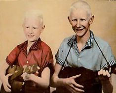 Neither Edgar or Johnny Winter ever played Sun City.