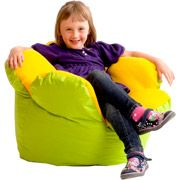 Big Joe Flower The Most Beautiful Seat In The House! The Big Joe Flower Bean  Bag Chair Is Bright And Cheery And The Perfect Size For Your Little One.