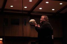 Making of Hamlet: Part 2 - http://theshakespearestandard.com/making-hamlet-part-2/