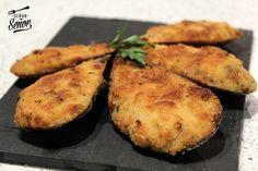 Tiger Mussels Recipe on Yummly. @yummly #recipe