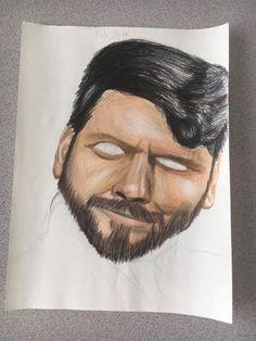http://ift.tt/2qdtuMC . . . . . #art #artist #artists #artoftheday #art #illustration #illustrator #illustrate #illustrations #illust #paint #painter #painting #paintingart #painted #tattoo #tattooartist #tattooist #tattooed #tattooing #fineart #finearts #RobDyke #Prismacolor #Drawing #Draw #youtube #youtuber Rob Dyke YouTube