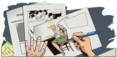 Why teaching with comics could be the next big thing in education.