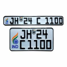 40 Best Number Plate Images Number Plate Number Plate Design Numbers Font