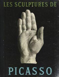 """Brassaï """"Les Sculptures de Picasso"""", Editions du Chêne, 1948"""