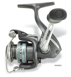 Shimano Front Sienna® Reels - The Tackle Depot Malvern PA Saltwater & freshwater fishing Shimano Fishing Reels, Shimano Reels, Discount Fishing Tackle, Spinning Reels, Survival Tools, Fresh Water, Golf Clubs, Freshwater Fish, Management