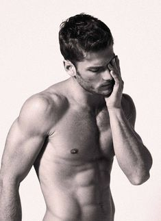 A day at the beach has never looked so good. #JamieDornan #hot #romance--New obsession!!