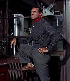 to catch a thief cary grant