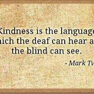 Życzliwość za darmo