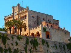 Ciudadela Menorca