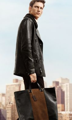 Coach Outerwear | Shop women's wool and twill coats at Coach.com