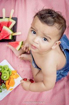 Alternativas para a melancia