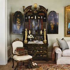 Antique Chinoiserie Furniture Favorite Things Pinterest And Vignettes