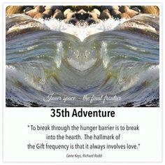 35 Adventure, Gift | VilDu Utvikling – Soul Evolution