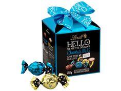 Lindt Hello chocolate balls