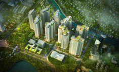 Chung cư TNR Sky Park – Goldmark City được đánh giá là dự án sáng giá nhất năm 2018 tại khu vực Cầu Giấy, với những tiềm năng phát triển vượt bậc cho cả giới đầu tư và cư dân sinh sống. TNR Goldmark Citylà tổ hợp trung tâm thương mại, khách sạn, văn phòng cho thuê và căn hộ cao cấp, đạt ti...