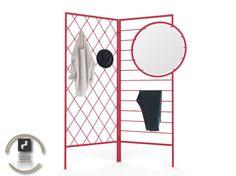 Apparel Opinion Ciatti_ Select Arredativo http://www.arredativo.it/2015/recensioni/camera/separe-darredo-apparel-opinion-ciatti/