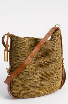 Michael Kors 'Santorini - Large' Crossbody Bag