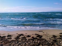 Sea, Sunset, Water, Outdoor, Gripe Water, Outdoors, The Ocean, Sunsets, Ocean