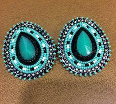 Cross Beads Designs