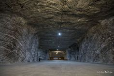 "Salt Mine ""ocnele Mari"" – Another Romanian Pearl 
