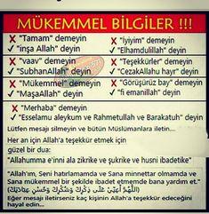 İbretlik Hikayeler – www.corek-otu-yagi.com Allah, Karma, Pray, Religion, Faith, Education, Instagram, Deen, History