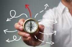 Die Entscheidung für eine berufliche Neuorientierung fällt nie leicht. Das richtige Timing auch nicht...  http://karrierebibel.de/berufliche-neuorientierung/