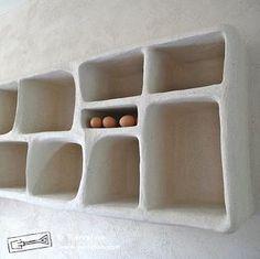 Afrikaanse Keukenkast