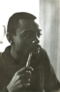 LeRoi Jones, 1962
