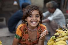Faces of the World - another Amazing Women (girl)
