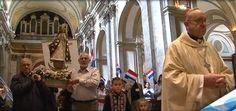 papa francisco paraguay - Google Search