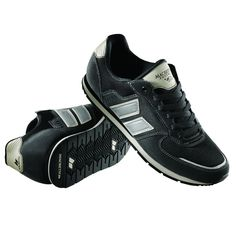 Macbeth Fischer (Black-Cement), £69.99