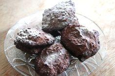 Suikervrije koekjes met superfood
