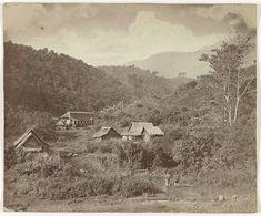 Kawigeberte bij Malang/Kediri 1880-1888.