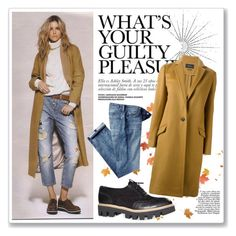 """""""Fall Fashion"""" by an-italian-brand ❤ liked on Polyvore featuring 7 For All Mankind and Isabel Marant"""