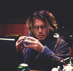 The Secret Window Johnny Depp