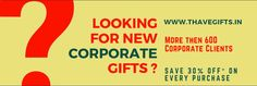 Looking For Gifts  log on www.thavegifts.in  Festival offer*