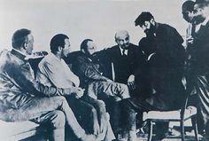 Nicola Bombacci, ricordo di un rivoluzionario