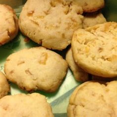 Nougat Cookies - Allrecipes.com