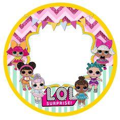 L.o.l sticker