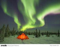 Sizi Kamp Yapmaya Teşvik Edecek 26 Kamp Alanı | Kamp Keyfi