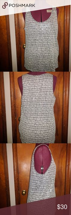 J Crew Scoop Neck Tank Top With Clear Sequins Armpit to armpit 18.75. J. Crew Tops Tank Tops