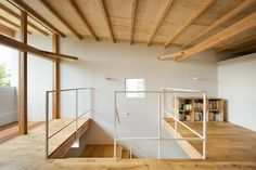 Gallery of House in Mikage / SIDES CORE - 16
