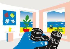 Toni Halonen's bold move | Creative Boom Magazine