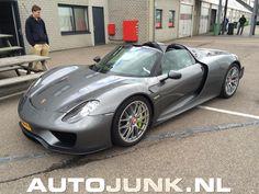 Porsches op Zandvoort foto's » Autojunk.nl (127310)