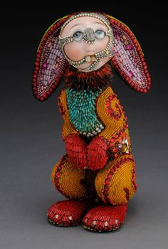 up - Betsy Youngquist http://www.dailyartmuse.com/2009/08/27/betsy-youngquists-sculptural-mosaics/