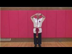 Tai Chi Exercises : Tai Chi Warmup Exercises!!!