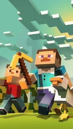 ........ Minecraft Marvel, Minecraft Fan Art, Minecraft Pictures, Minecraft Wallpaper, Birthday Wallpaper, Metroid, Game Character, Best Games, Game Design