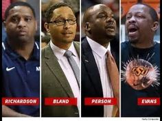 4 NCAA Coaches Charged With Fraud & Corruption | Basketball News